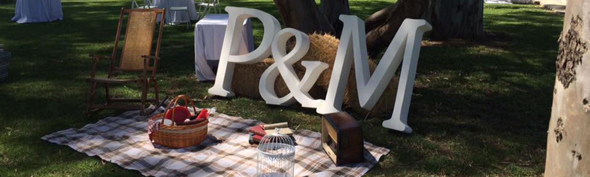 eventos de bodas